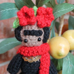 Amigurumi Monster Free Pattern : Free crochet patterns from wonderstrange! wonderstrange arts
