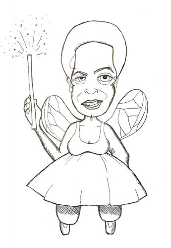 Birthday Fairy_wonderstrange