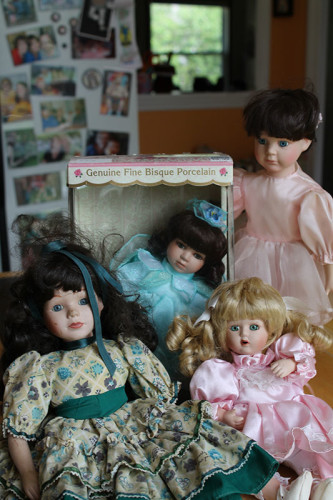 01 Dolls from Michelle